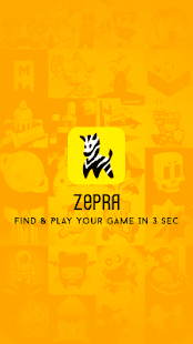 Zepra - Cloud Game Lounge - náhled