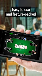 PokerStars Poker: Texas Holdem - screenshot thumbnail