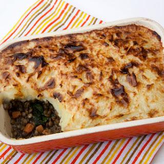 Lentil Shepherd'S Pie Recipe