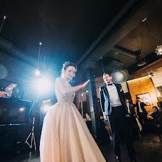 Wedding photographer Mikhail Pichkhadze (mickel). Photo of 02.04.2018