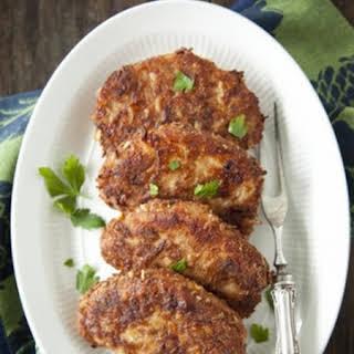 French Onion Pork Chops.