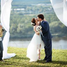 Wedding photographer Evgeniy Arsentev (2dFX). Photo of 05.08.2015