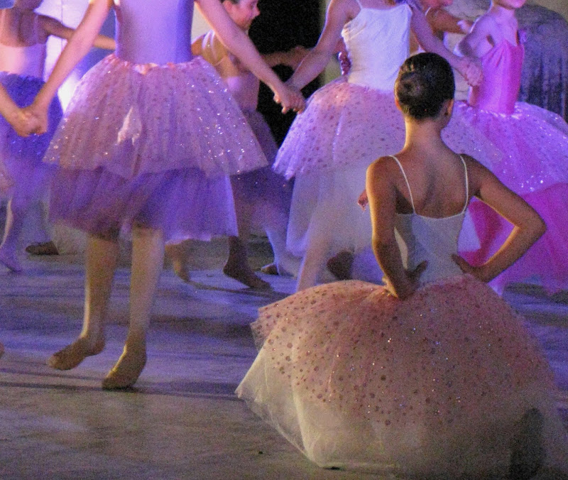 Dancers di Elisabetta Di Girolamo