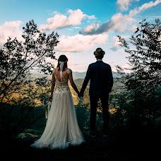 Wedding photographer Fabrizio Gresti (fabriziogresti). Photo of 05.12.2018