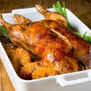 Ian Curley'S Duck a L'Orange Recipe