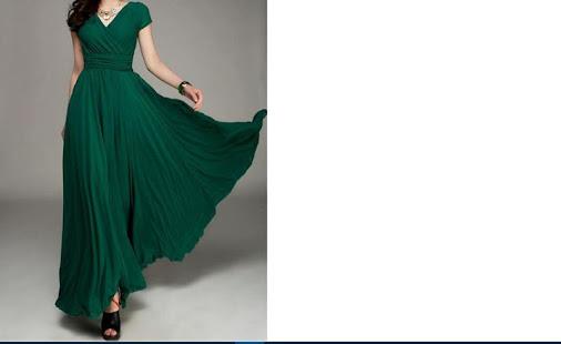 Beautifull Dress Models and style – Apper på Google Play
