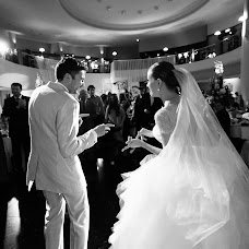 Wedding photographer Veronika Glazunova (GlaMstudio). Photo of 04.02.2014