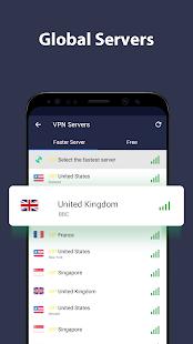 App VPN Proxy Master - free unblock VPN & security VPN APK for Windows Phone