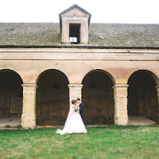 Wedding photographer Alina Gorokhova (adalina). Photo of 10.04.2018