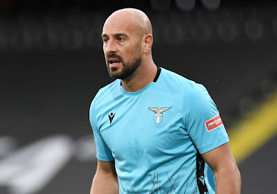 Pepe Reina évoque le point fort de la Lazio avant le match contre Bruges