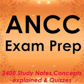 ANCC Exam Review App 2400 Study Notes & Flashcards Android APK Download Free By Brightson Learners Inc.