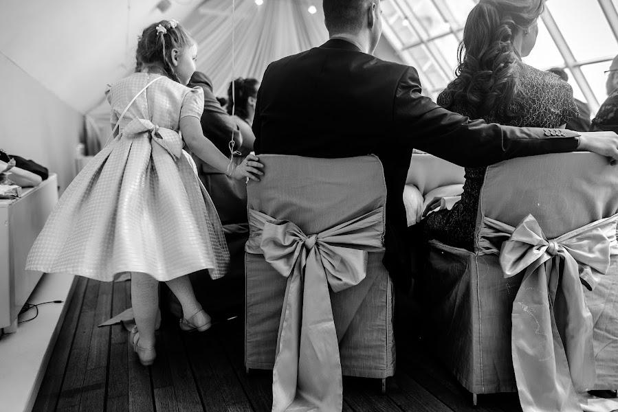 Свадебный фотограф Наташа Фальш (natashafalsh). Фотография от 07.02.2018