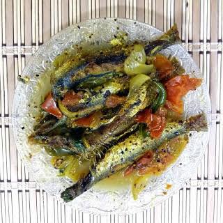 Sardines Mustard Recipes.