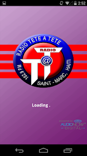 Radio Tete a Tete- screenshot thumbnail