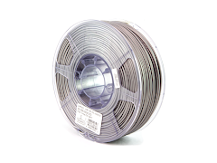 eSUN Silver ABS Filament - 1.75mm (1kg)