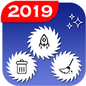 Best Cleaner – Memory Booster & Junk Files Cleaner icon