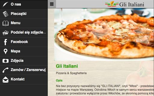 【免費娛樂App】Gli Italiani-APP點子