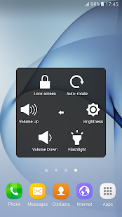 Assistive Touch 2018 - náhled