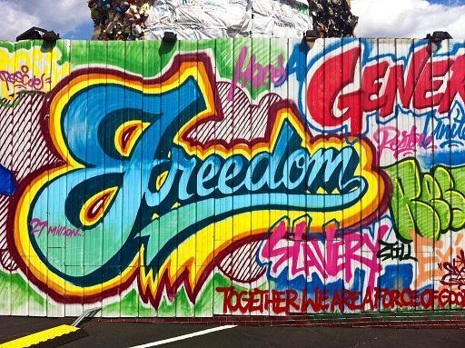 Best Graffiti Design Ideas