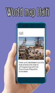 World map haiti android apps on google play world map haiti screenshot thumbnail world map haiti screenshot thumbnail gumiabroncs Gallery