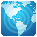 地震情報 icon