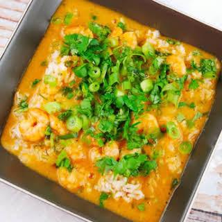 Low Calorie Thai Curry Recipes.