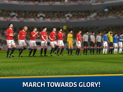 Dream League Soccer 2018 9