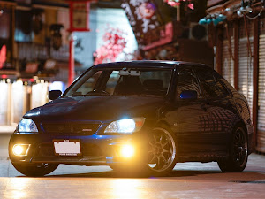 アルテッツァ SXE10 RS200 Zエディション 11年式のカスタム事例画像 ひゅーまささんの2020年10月10日21:42の投稿