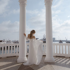 Wedding photographer Nadezhda Nikitina (NadezhdaNikitina). Photo of 28.11.2017