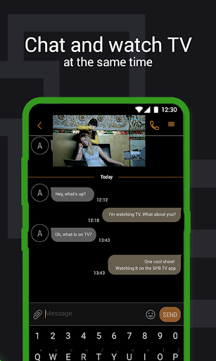 SPB TV 2  screenshot 3