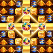 Pyramid Cursed Classic Diamond
