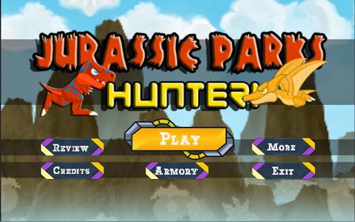 Dinosaurs World Adventure