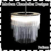 Modern Chandelier Designs icon
