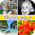 Ultimate picture quiz - quiz pic icon