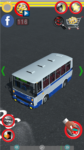 Vintage Bus Go 10.3.16 screenshots 5