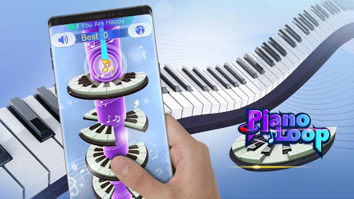 Piano Loop 1.2 screenshots 24