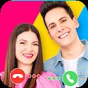 Call Me contro Te Video & Voice icon