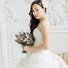 Wedding photographer Arina Romanova (richy). Photo of 14.04.2014