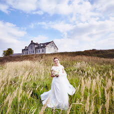 Wedding photographer Aleksey Chaschikhin (acphotoby). Photo of 29.09.2015