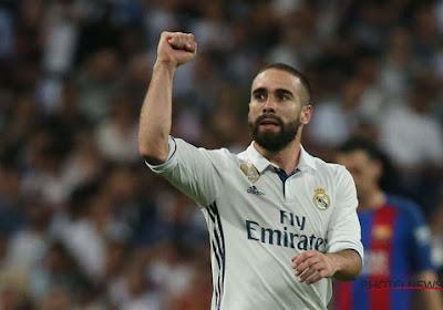 Une bonne nouvelle dans la grisaille au Real Madrid