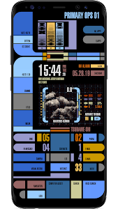 ✦ TREK ✦ Total Interface Unknown