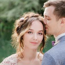 Свадебный фотограф Анастасия Никитина (anikitina). Фотография от 28.04.2018