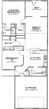 Go to Isleworth III Floorplan page.