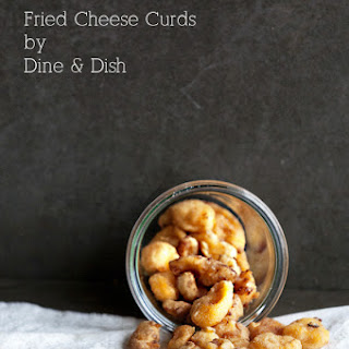 Gluten Free Fried Cheese Curds Recipes