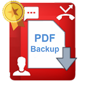 E2PDF Pro (SMS Backup, Contact, Log, Super Backup)