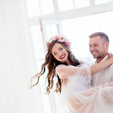 Свадебный фотограф Наташа Лабузова (Olina). Фотография от 27.11.2017