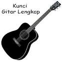 Kunci Gitar Mudah Lagu Populer icon