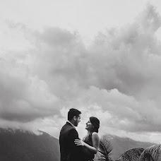 Wedding photographer Christian Sáenz (christiansaenz). Photo of 17.06.2016