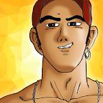 Bakala - Free Spanish gay chat Icon