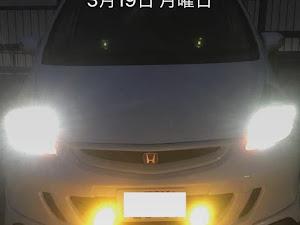 フィット GD3 5MTのカスタム事例画像 やすさんの2018年03月19日23:50の投稿